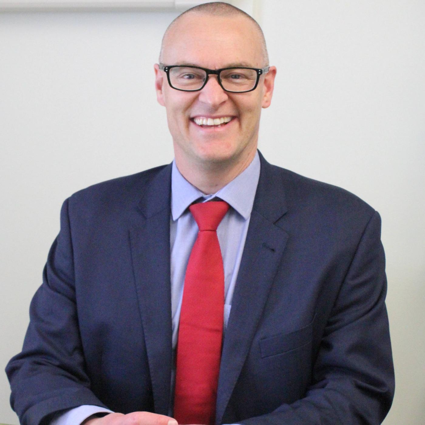 David Clark talks primary care