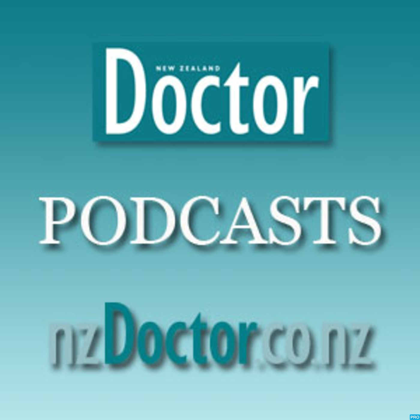 New Zealand Doctor Podcast