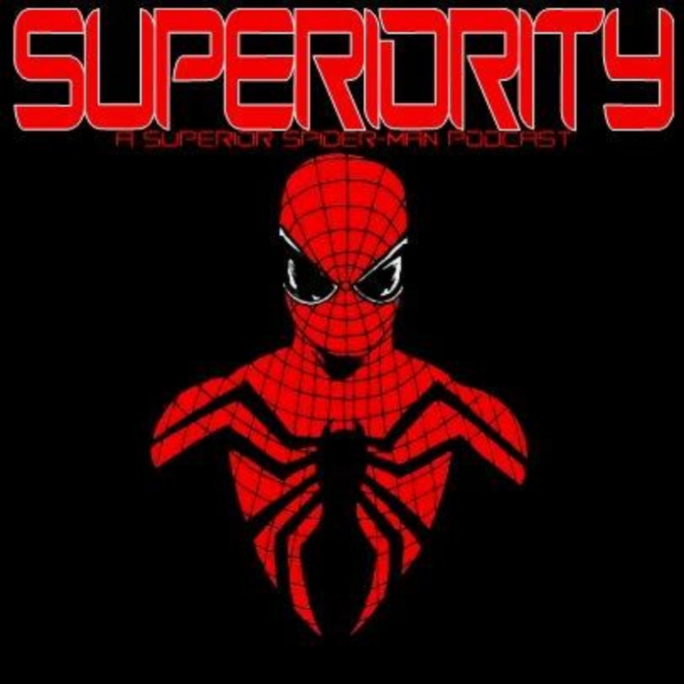Superiority: A Superior Spider-Man Podcast