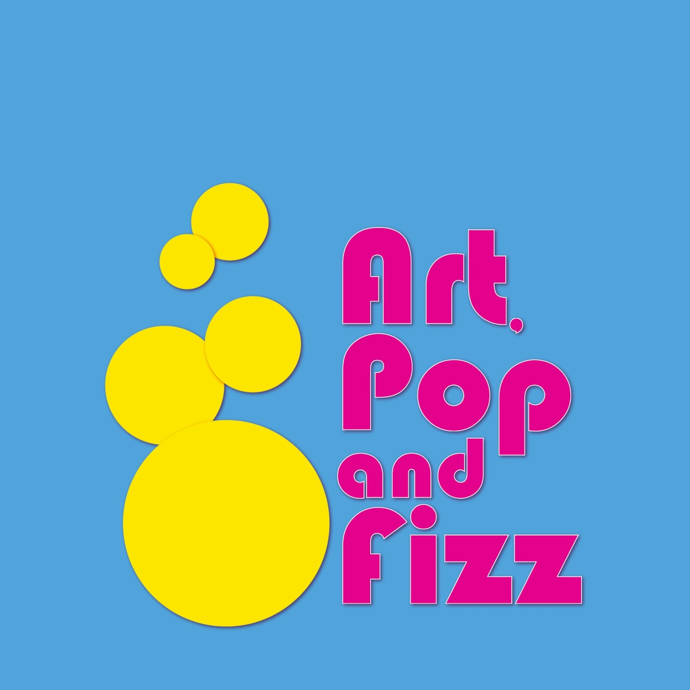Art, Pop and Fizz