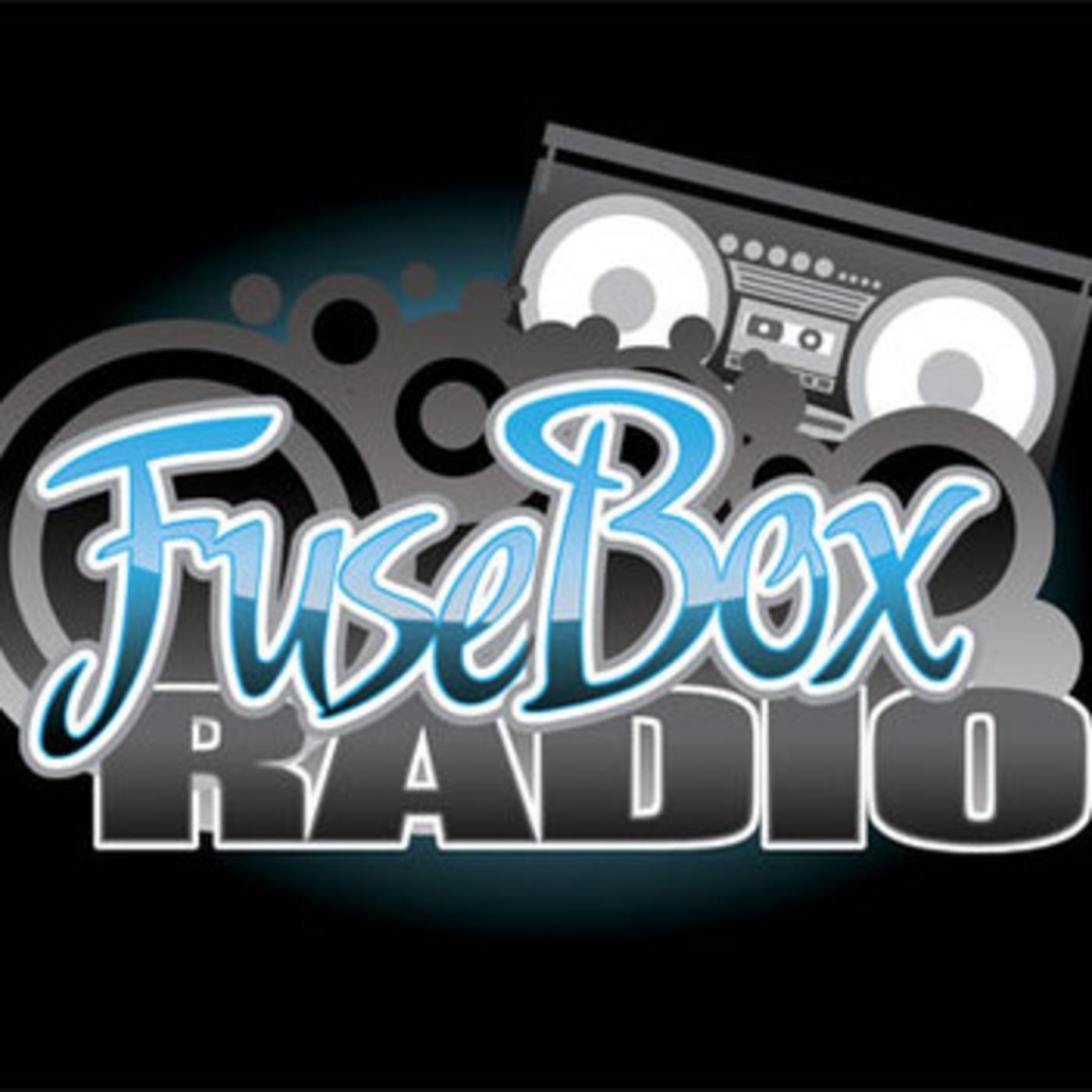 Fusebox Radio Broadcast W Dj Fusion Jon Judah 242 Jan 26 2011 Fuse Box Itunes Pic