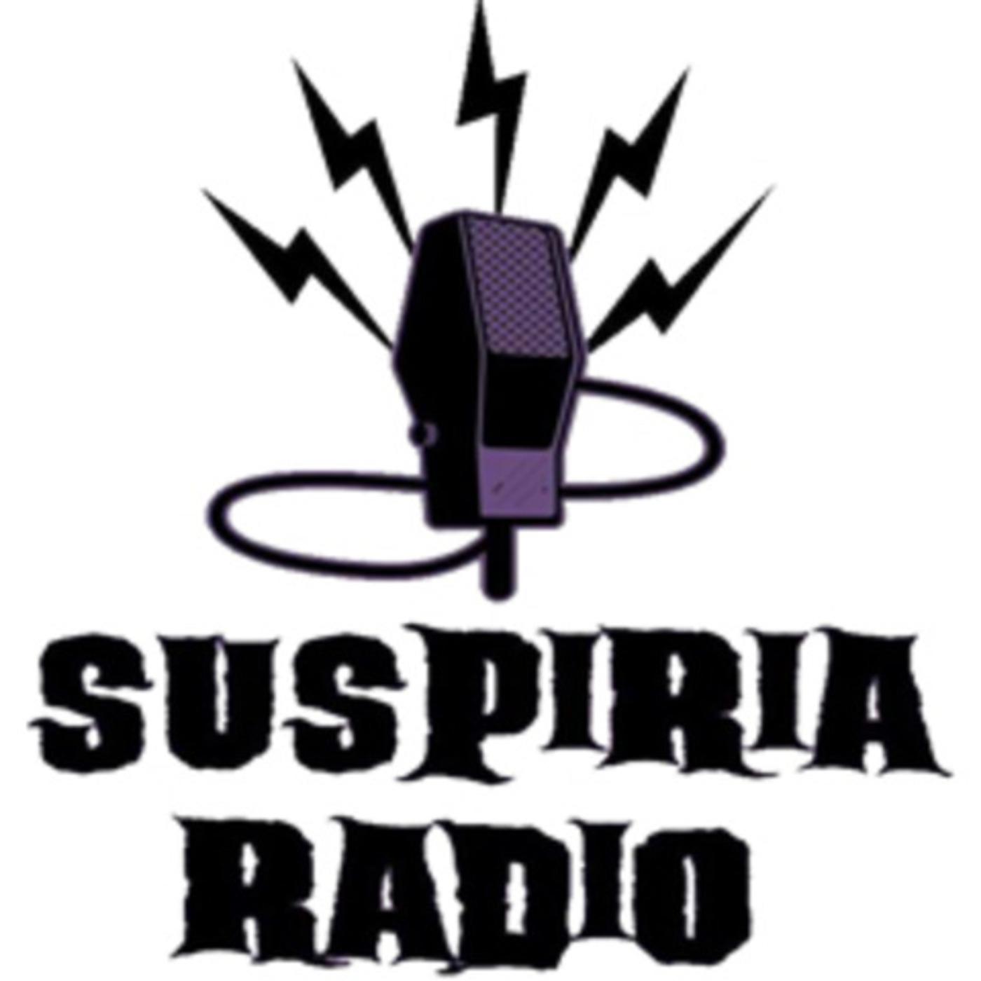 Suspiria Radio Programas (GothRadio)