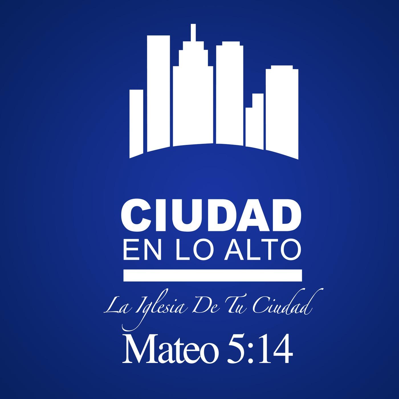 Ciudad en lo Alto Podcast