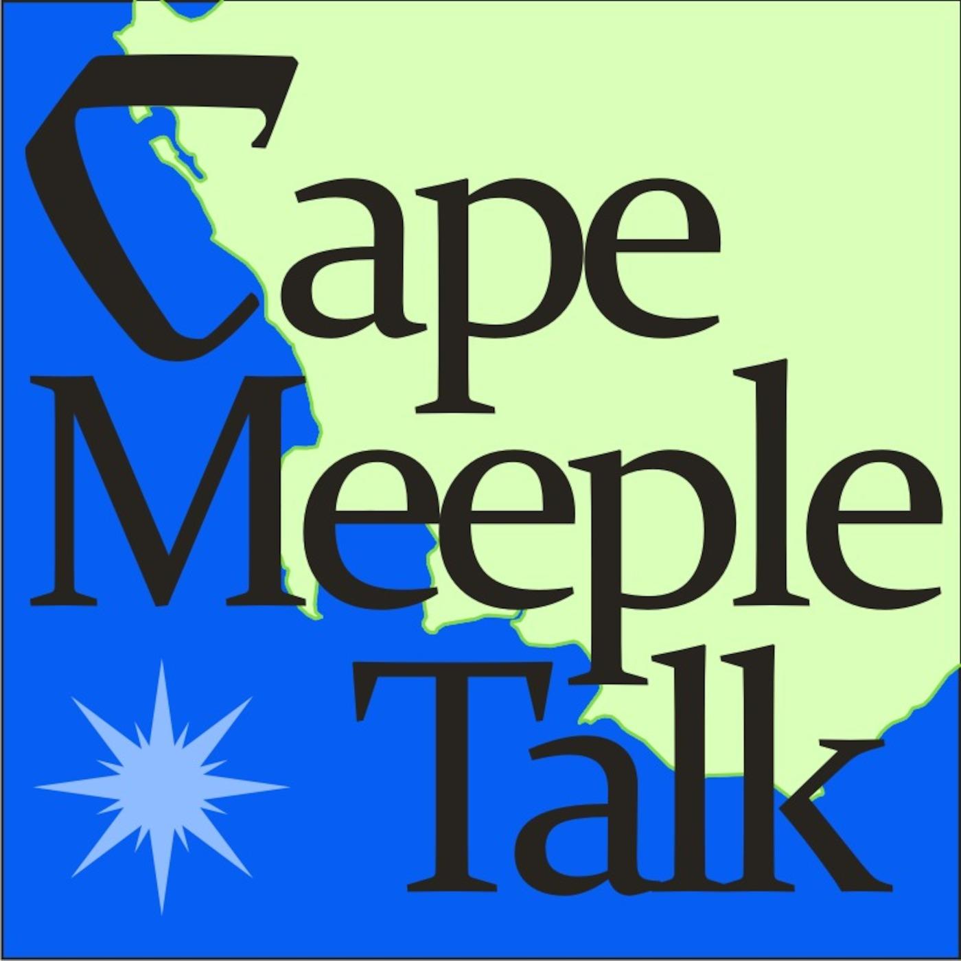 Cape Meeple Talk