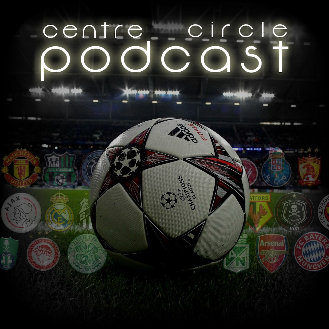 Centre Circle Podcast