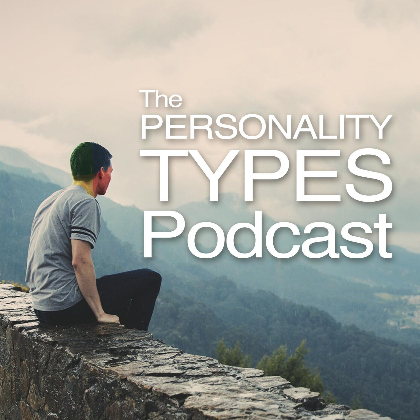 The Personality Types Podcast