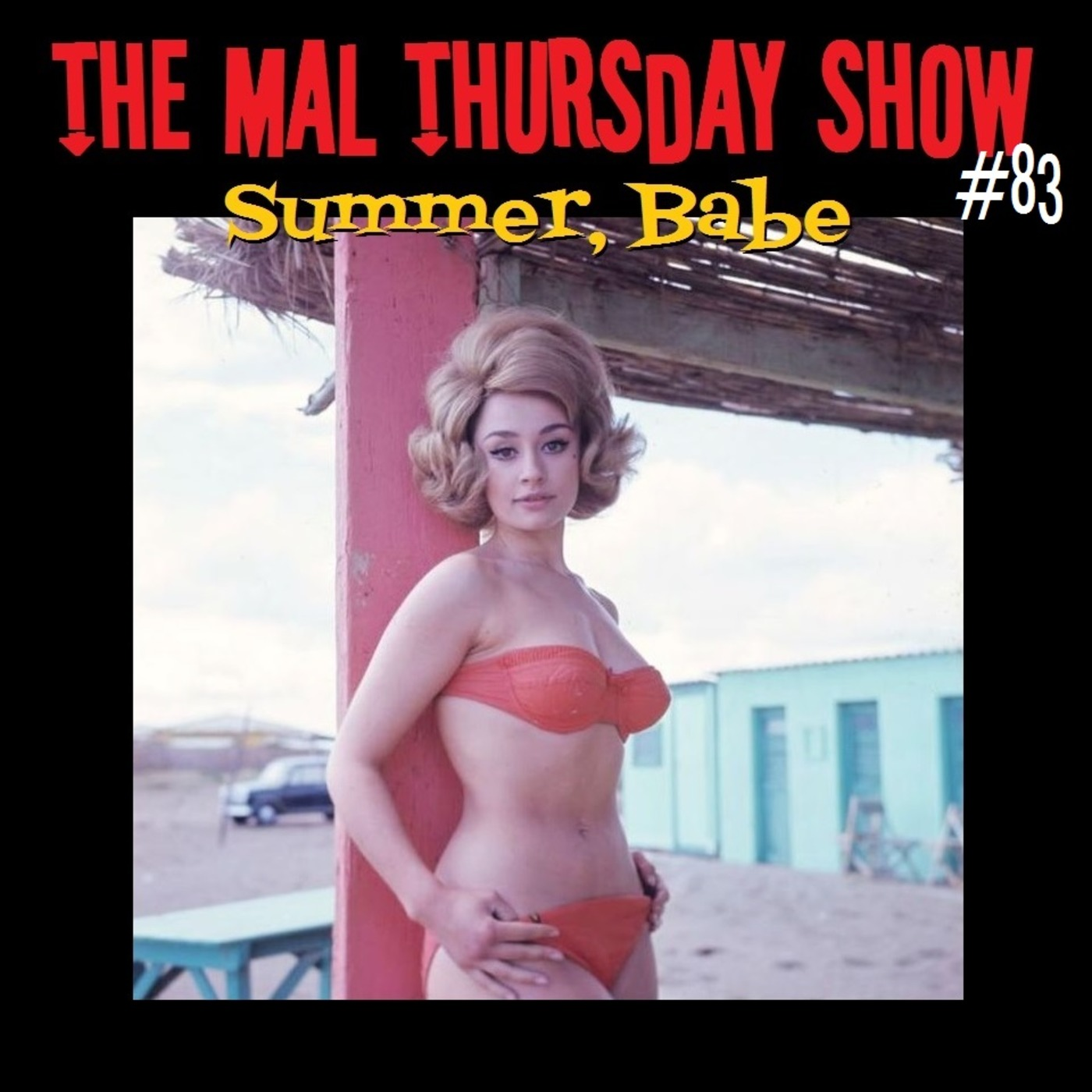 3b0bc1b2c3 The Mal Thursday Show