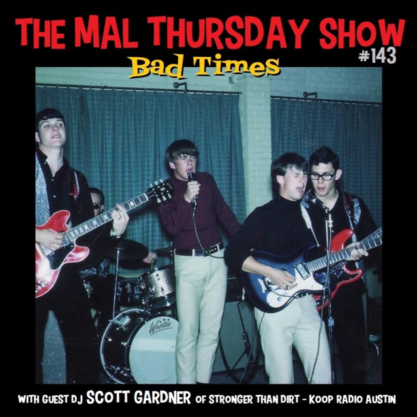 The Mal Thursday Show