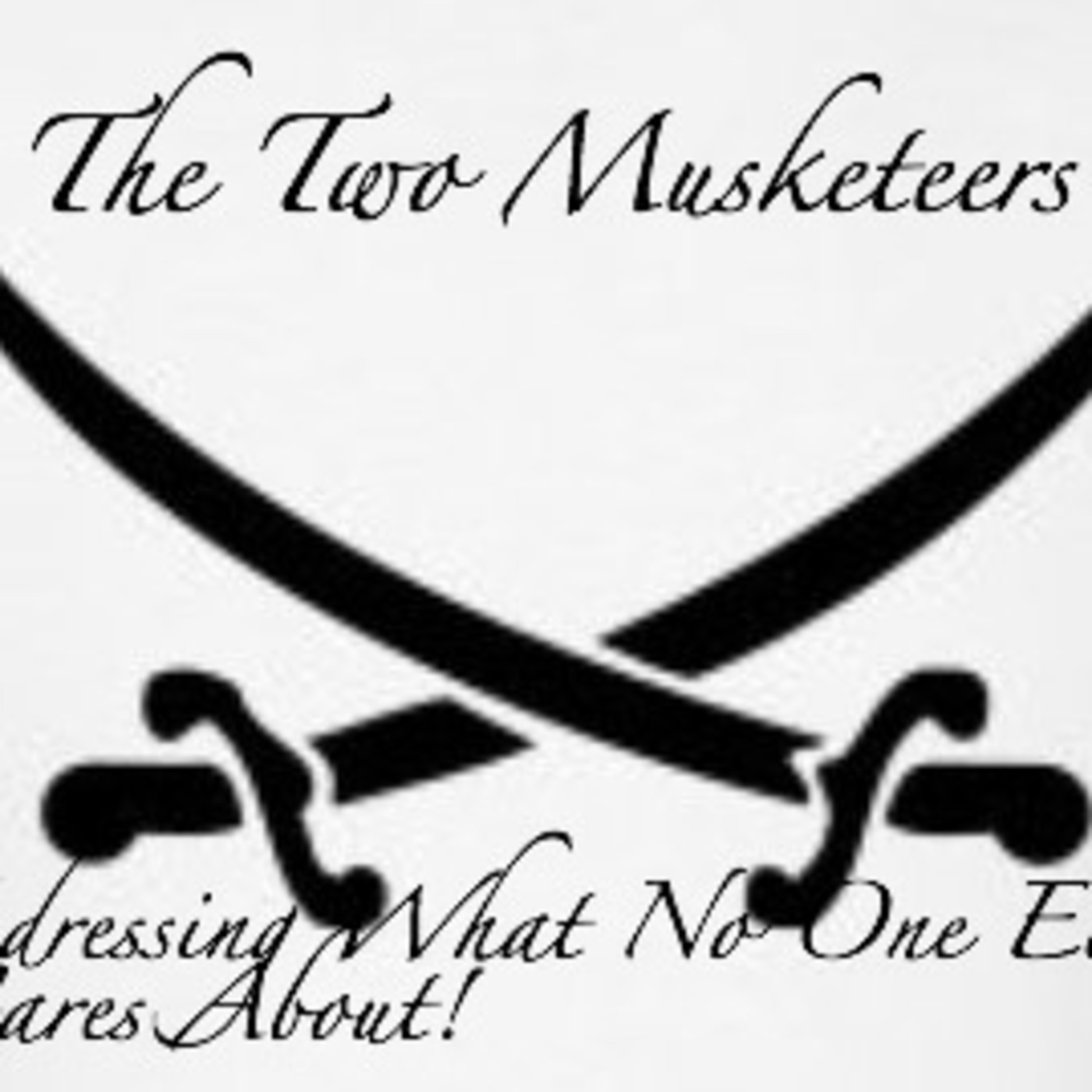 The Two Musketeers Podcast