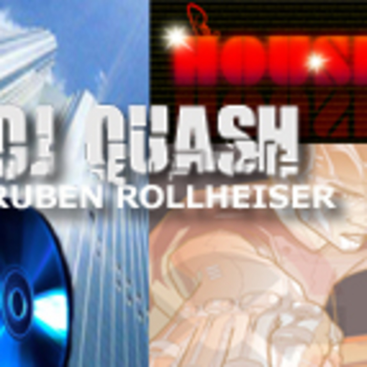 DJ Quash In The Mix Global Radio Show's Podcast