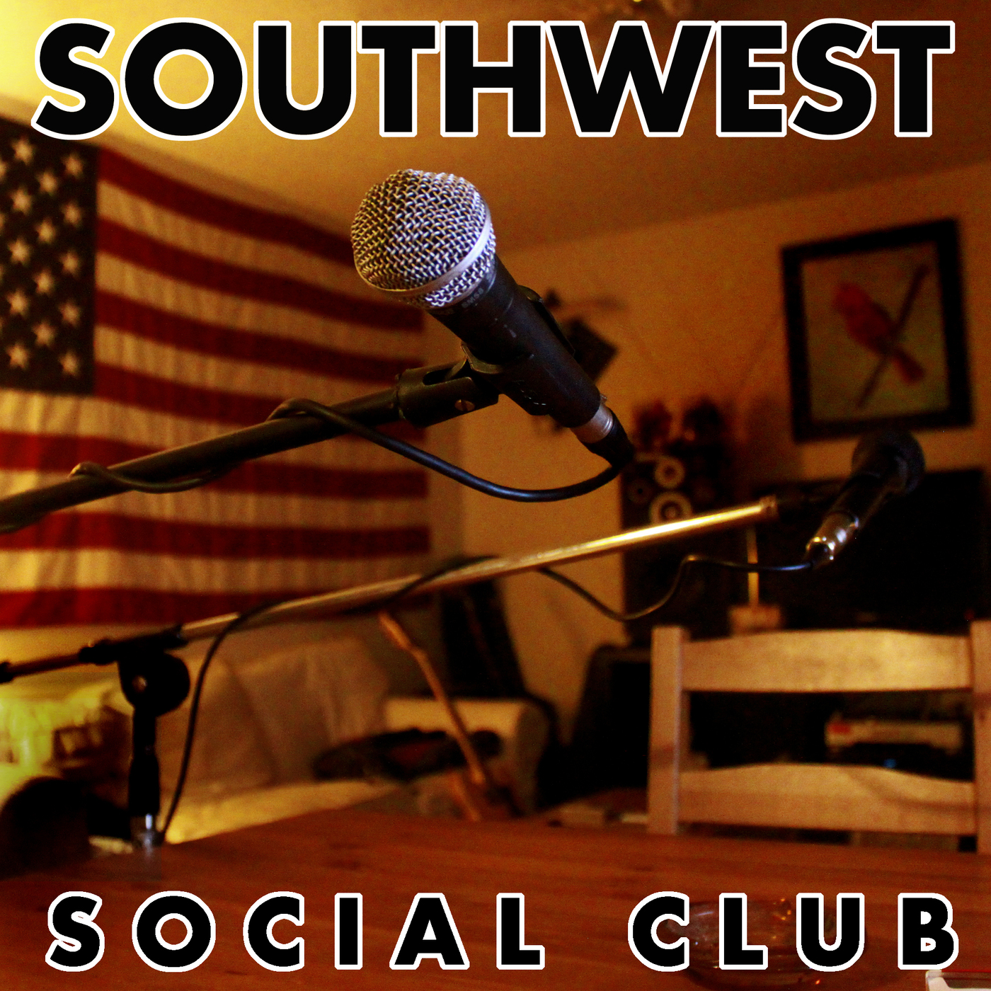 Southwest Social Club