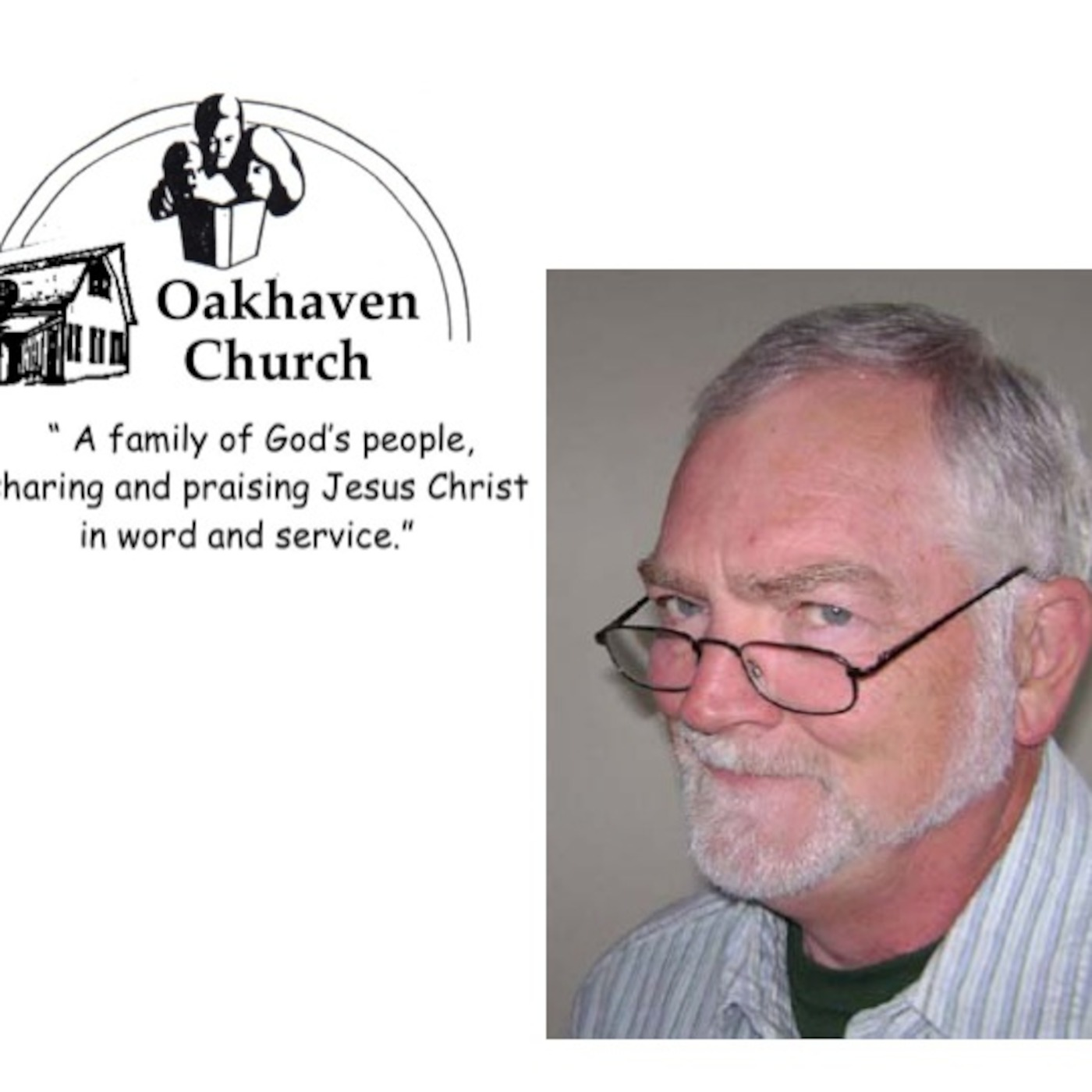 Oakhaven Church's Podcast