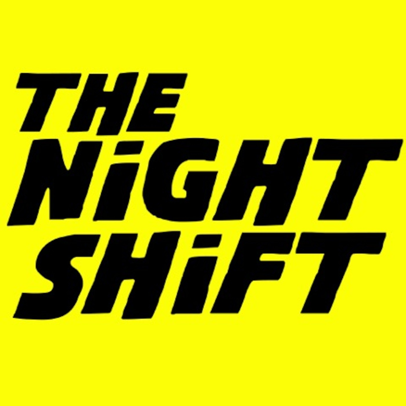 The Night Shift Podcast