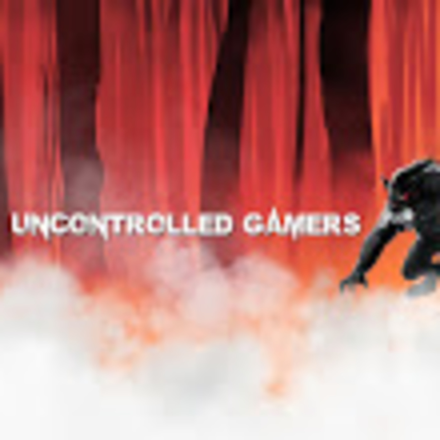 Uncontrolled Gamer's Podcast