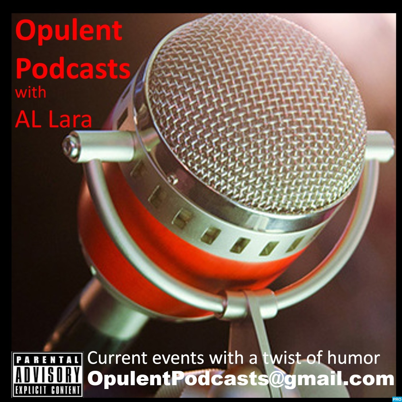 Opulent Podcasts