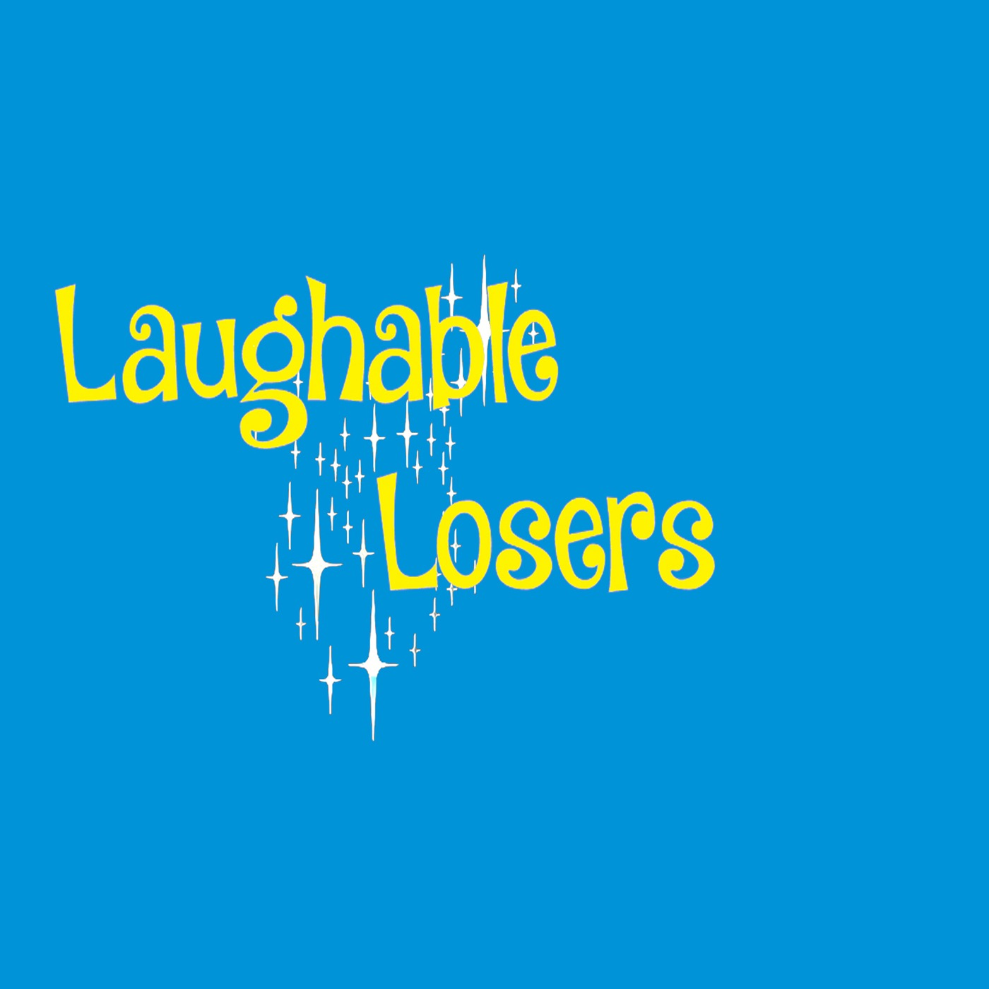 Laughable Losers' Podcast