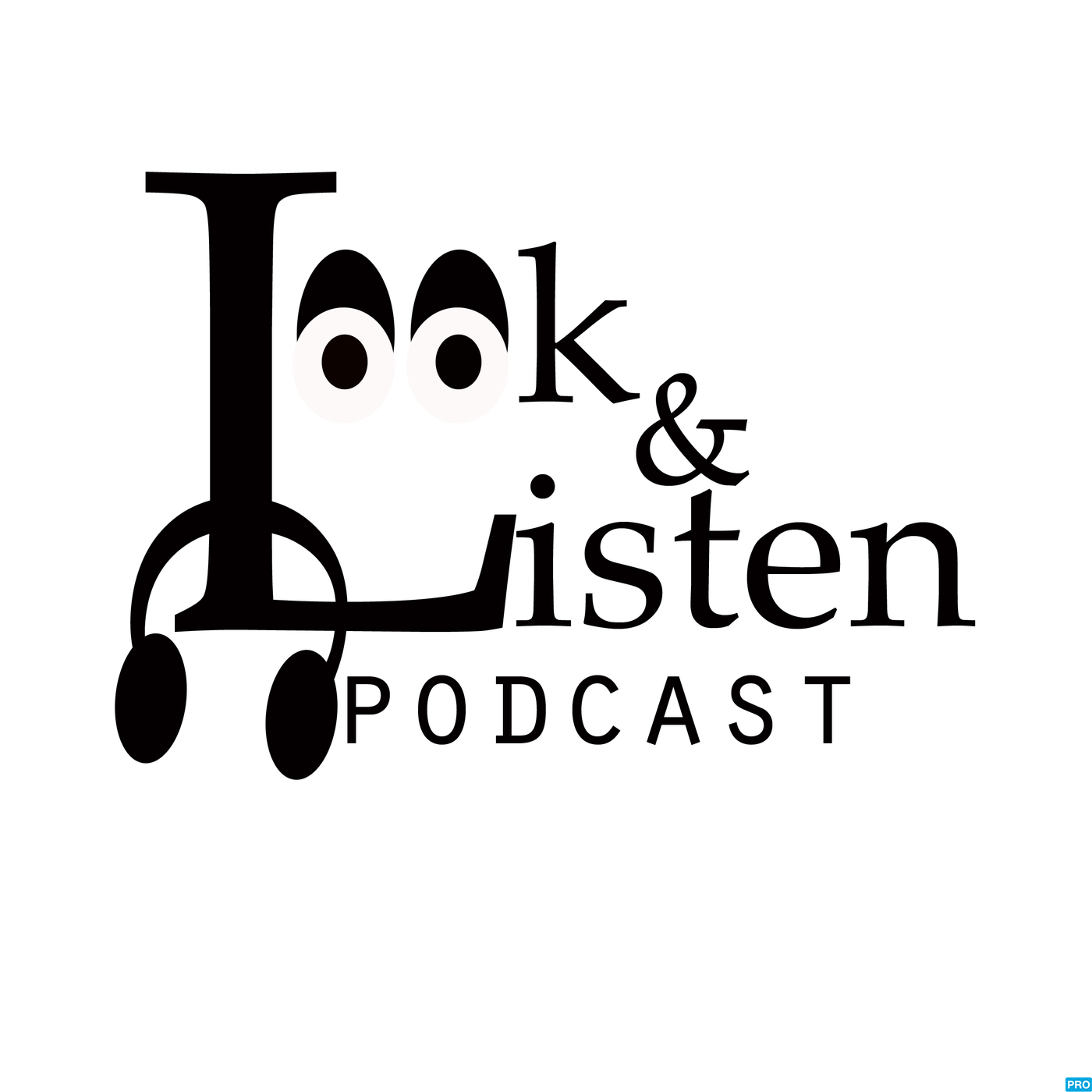 Look And Listen Podcast