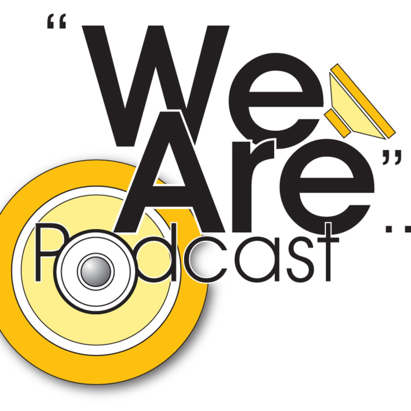 daniel kristopherre's 'We Are...' Podcast