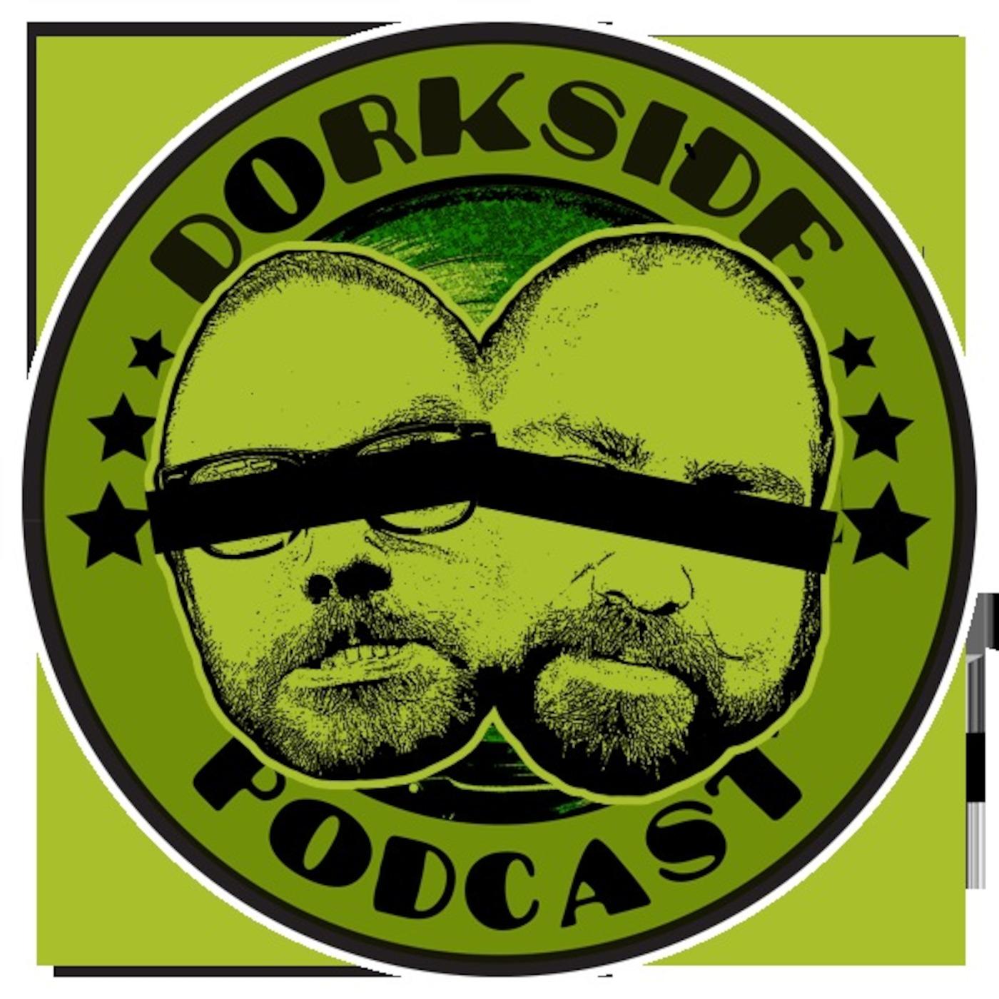 Dorkside at Darkside Podcast
