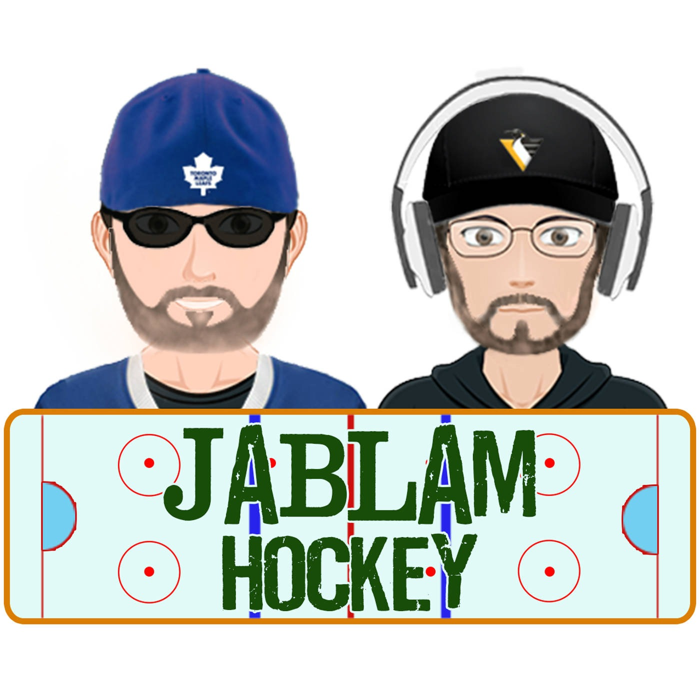 Jablam Hockey