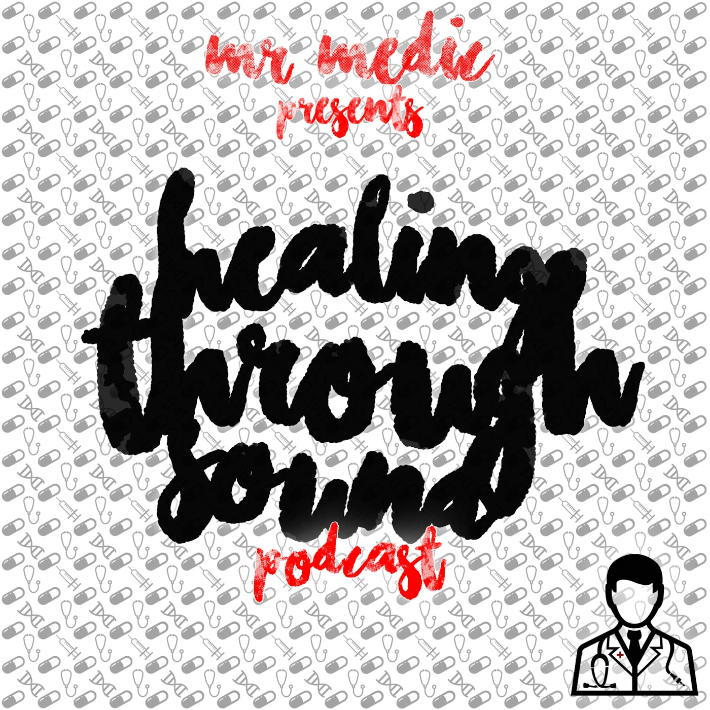 Mr. Medic's Podcast