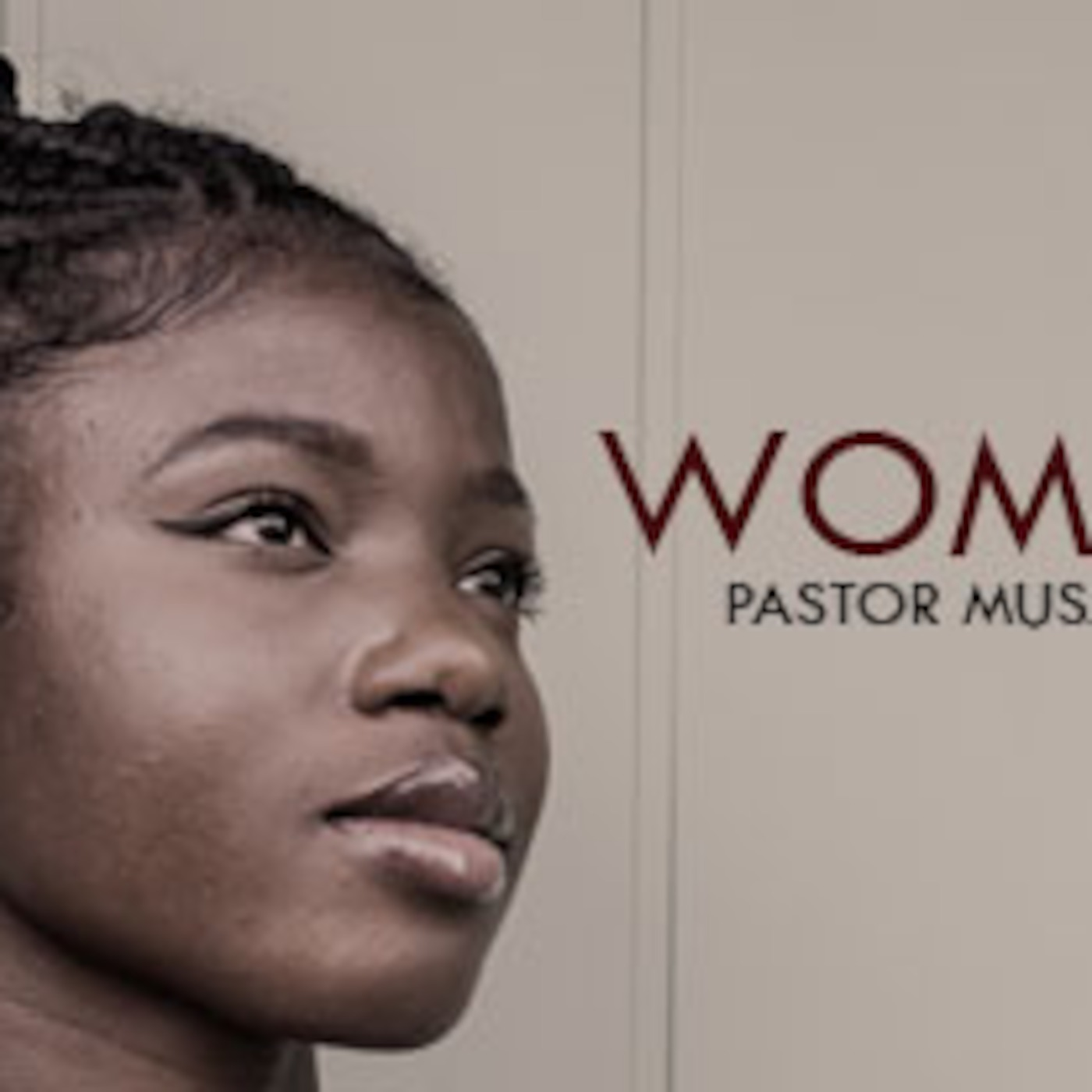 WOMAN - Pastor Musa Bako Victory Assembly podcast