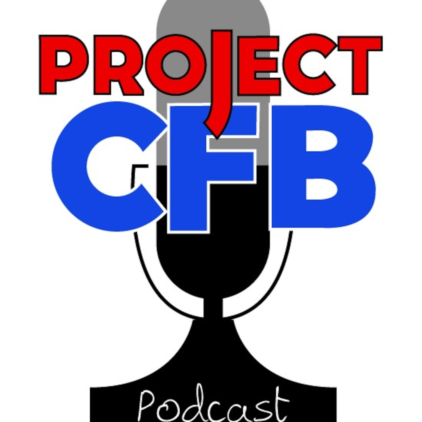 Project CFB Podcast