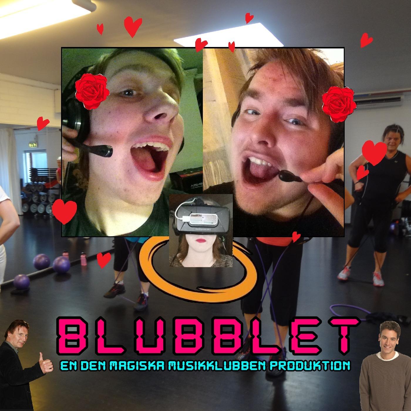 Blubblet