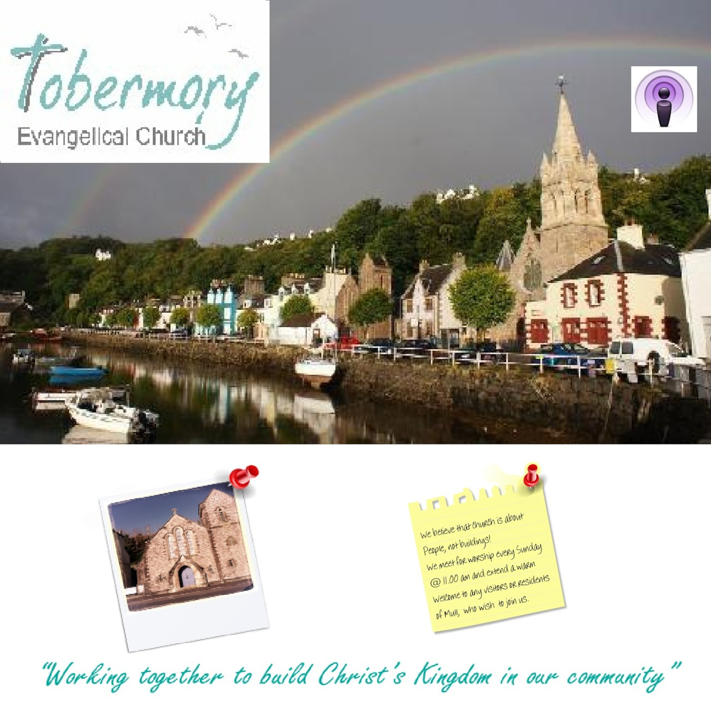 Tobermory Evangelical Church