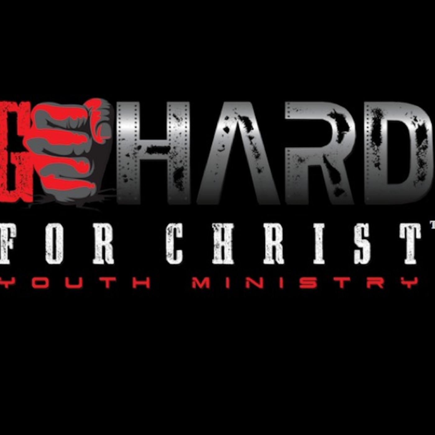 Go Hard for Christ Podcast