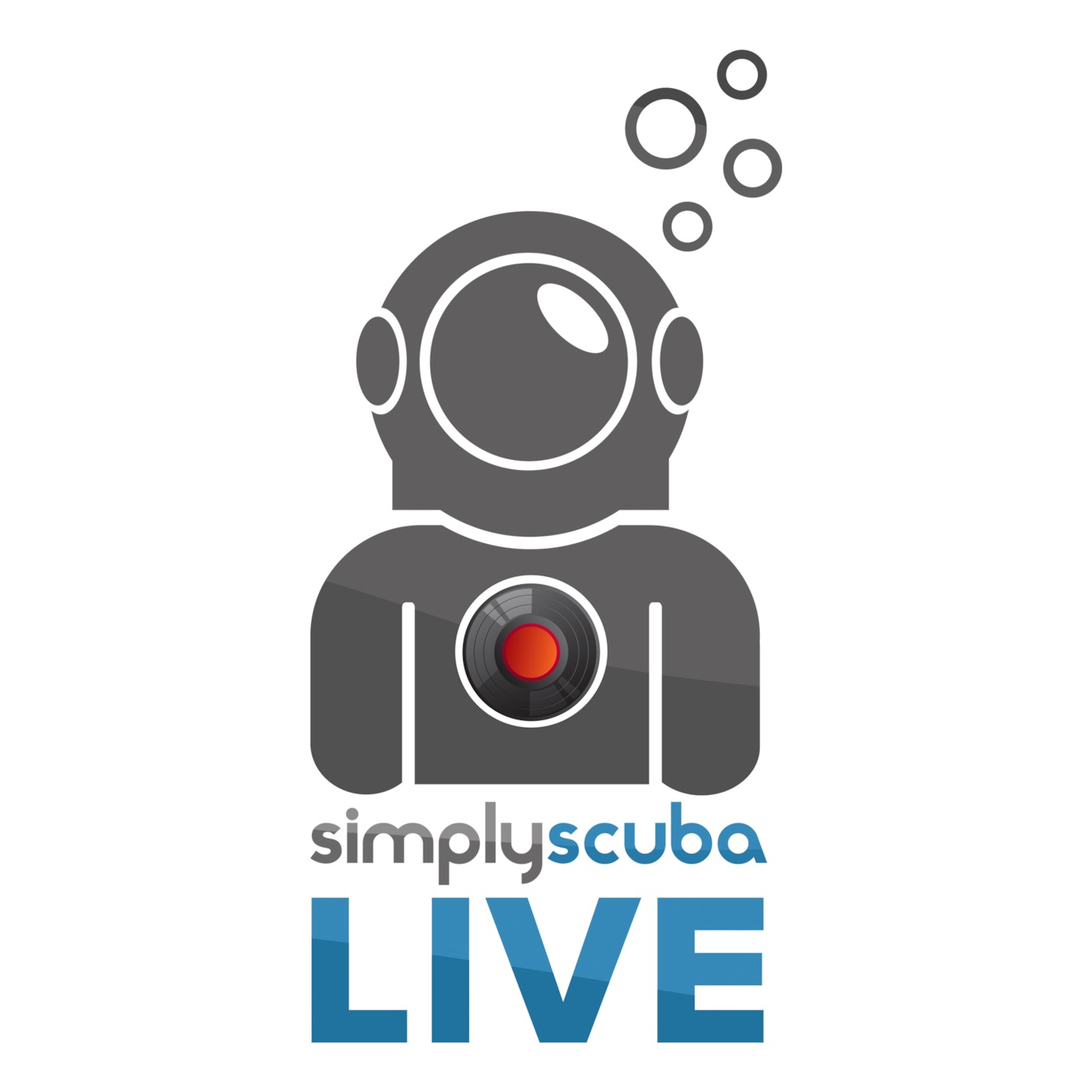 Simply Scuba's Podcast