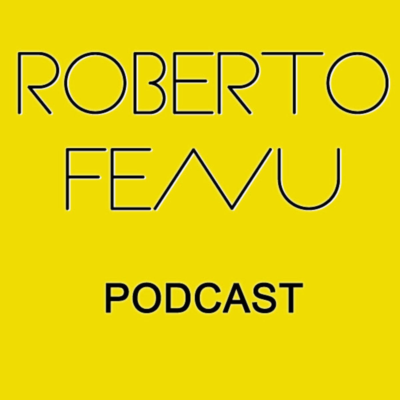 IN THE HOUSE - ROBERTO FENU Official Podcast