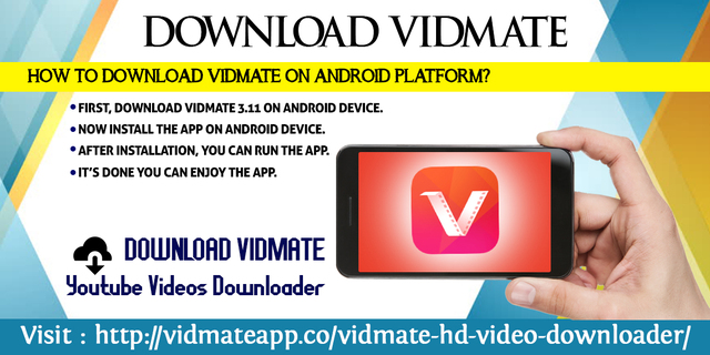 vidmate hd video downloader 3 11