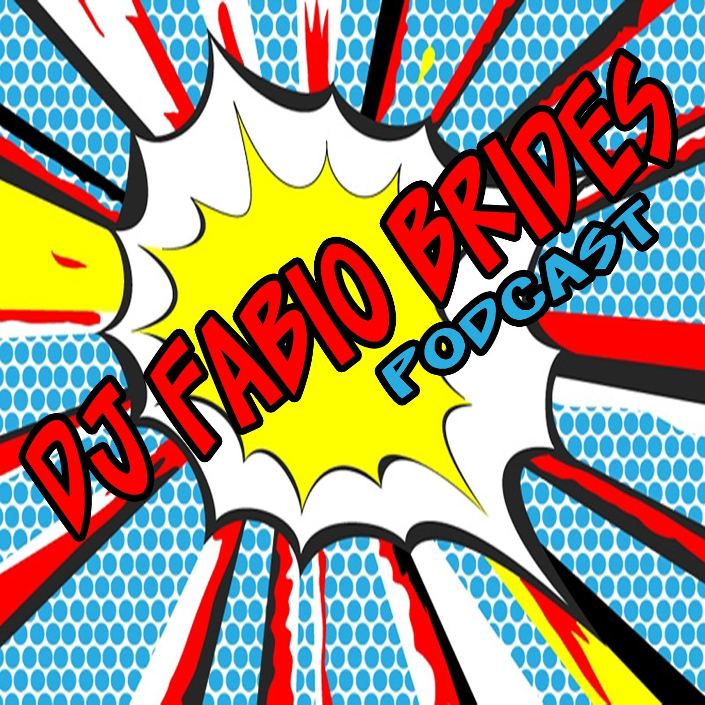 DJ Fabio Brides' Podcast