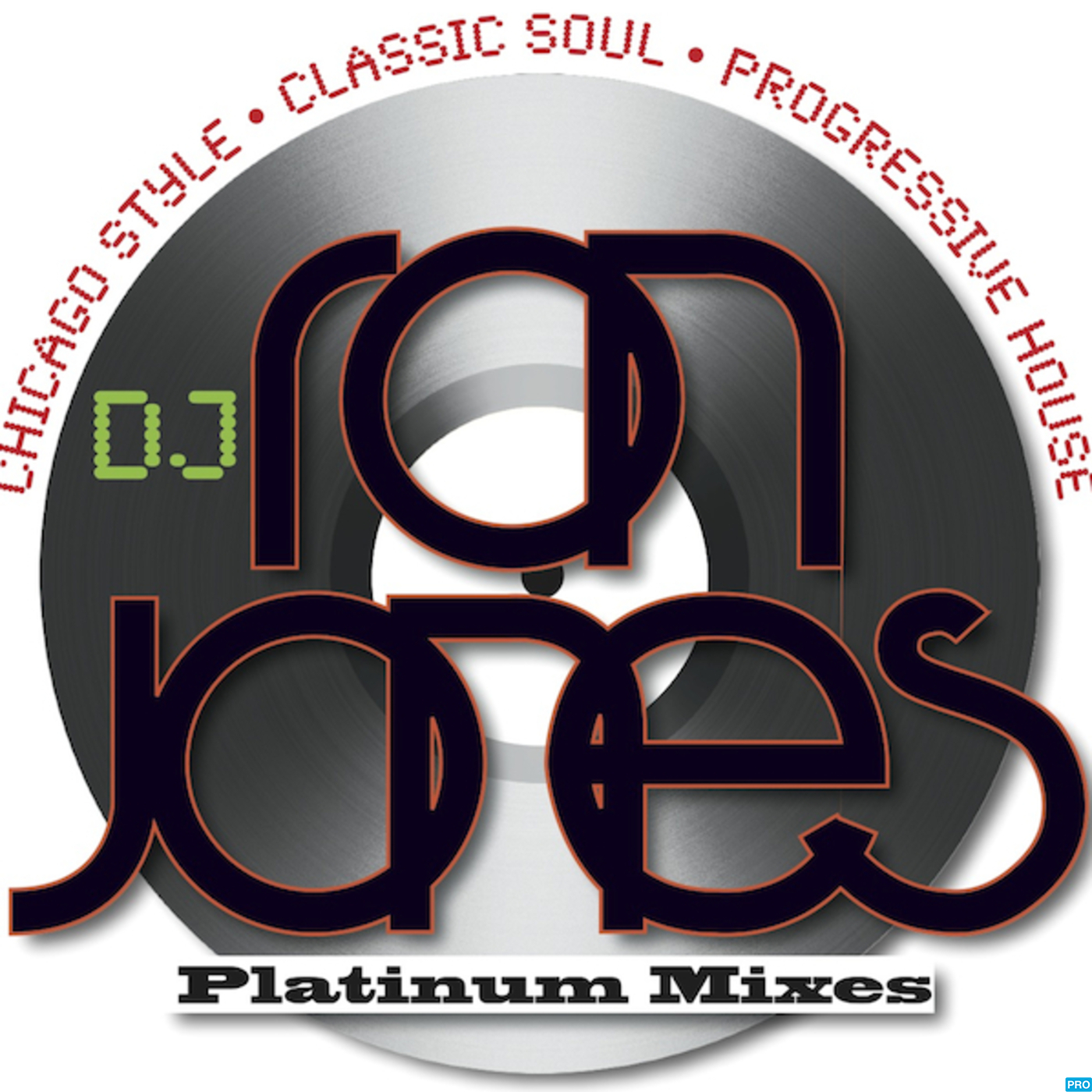 Ron Jones Chicago Sessions
