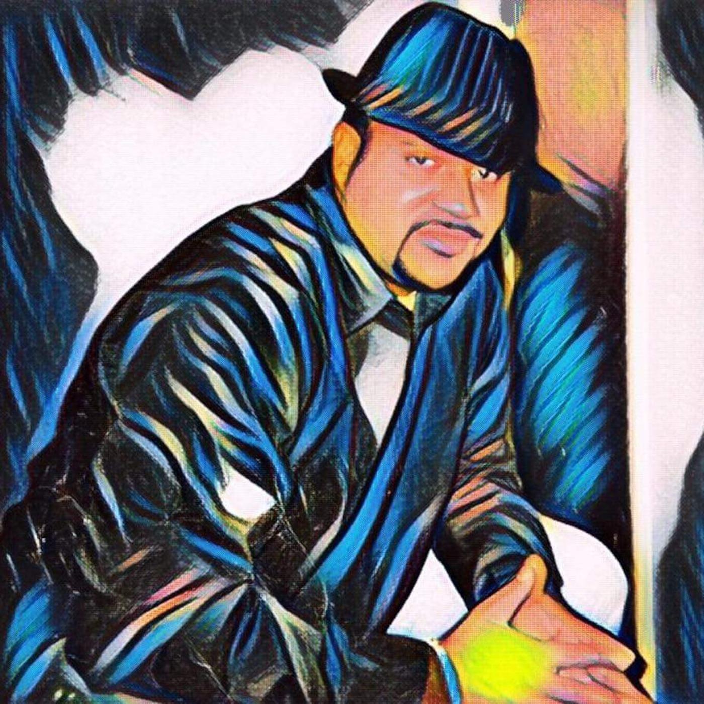 Dj Boogie Down Brown