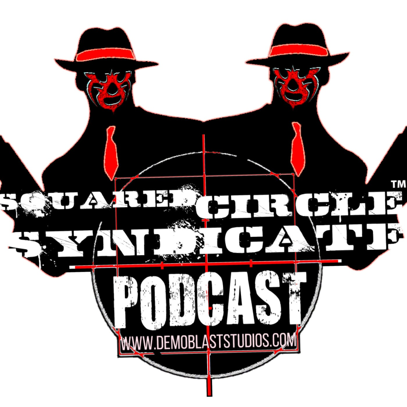 Squared Circle Syndicate
