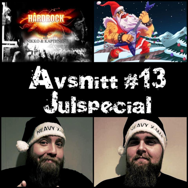 Avsnitt #13 Julspecial