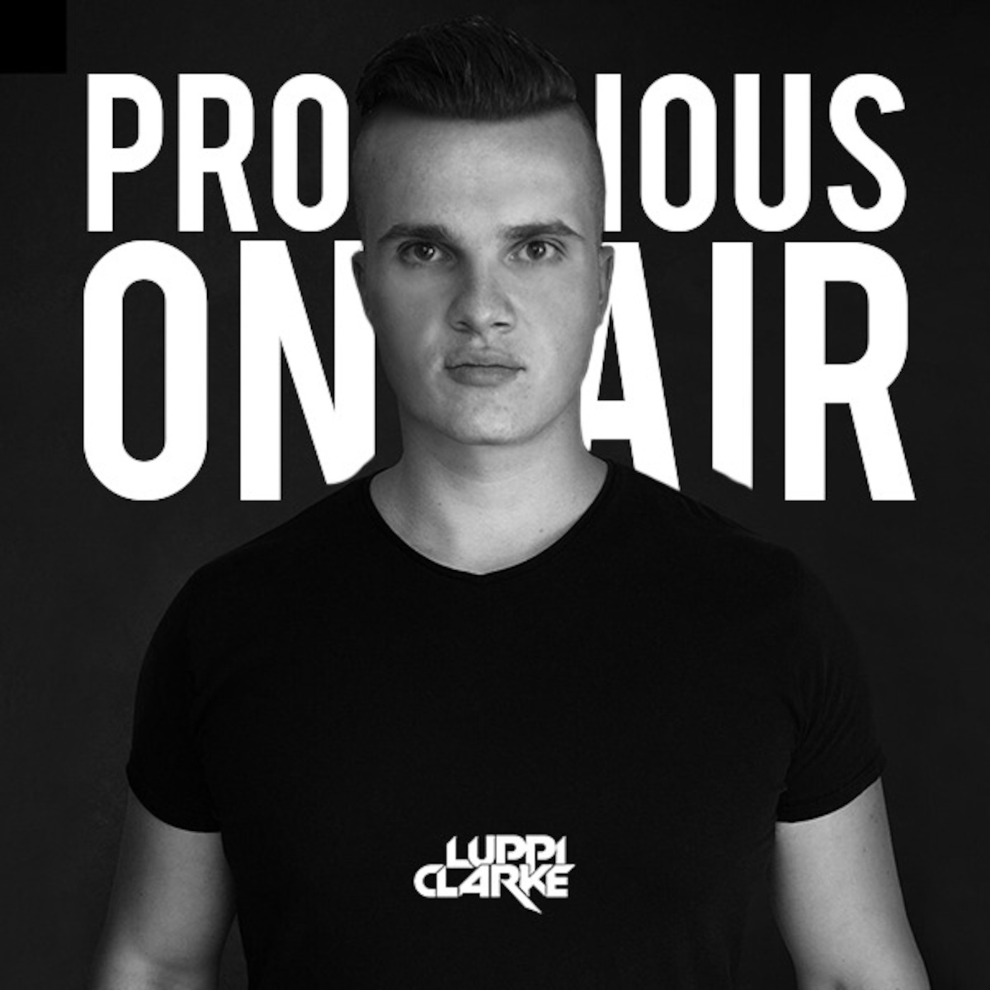Luppi Clarke - Prodigious On-Air