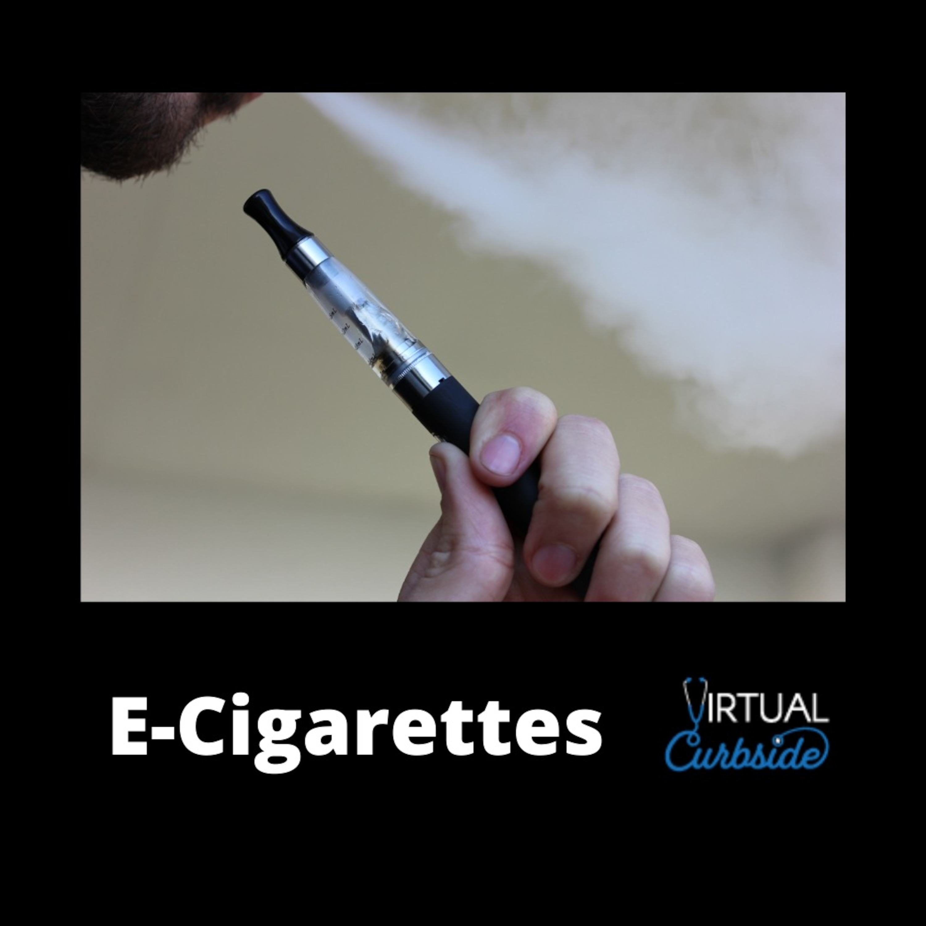 #28-1 E-Cigarettes: What's Available