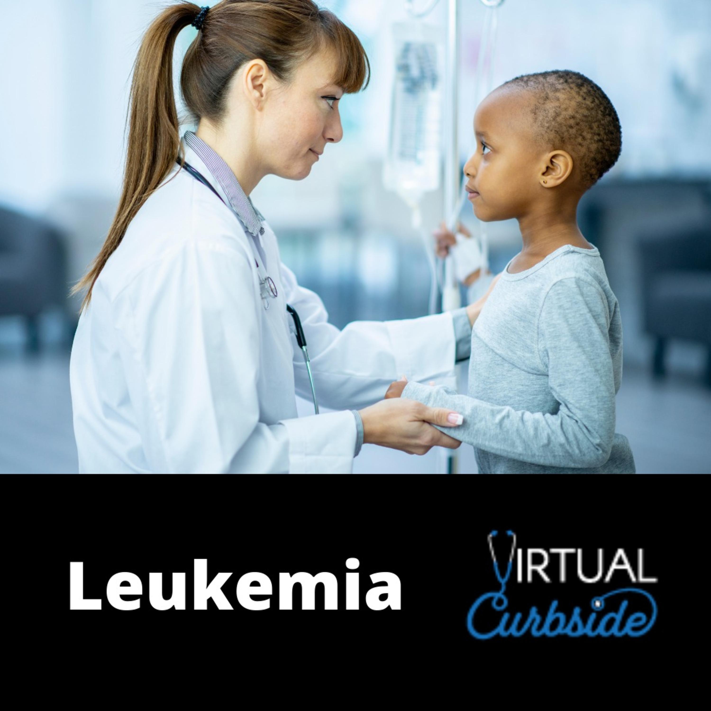 #30-1: Childhood Leukemia