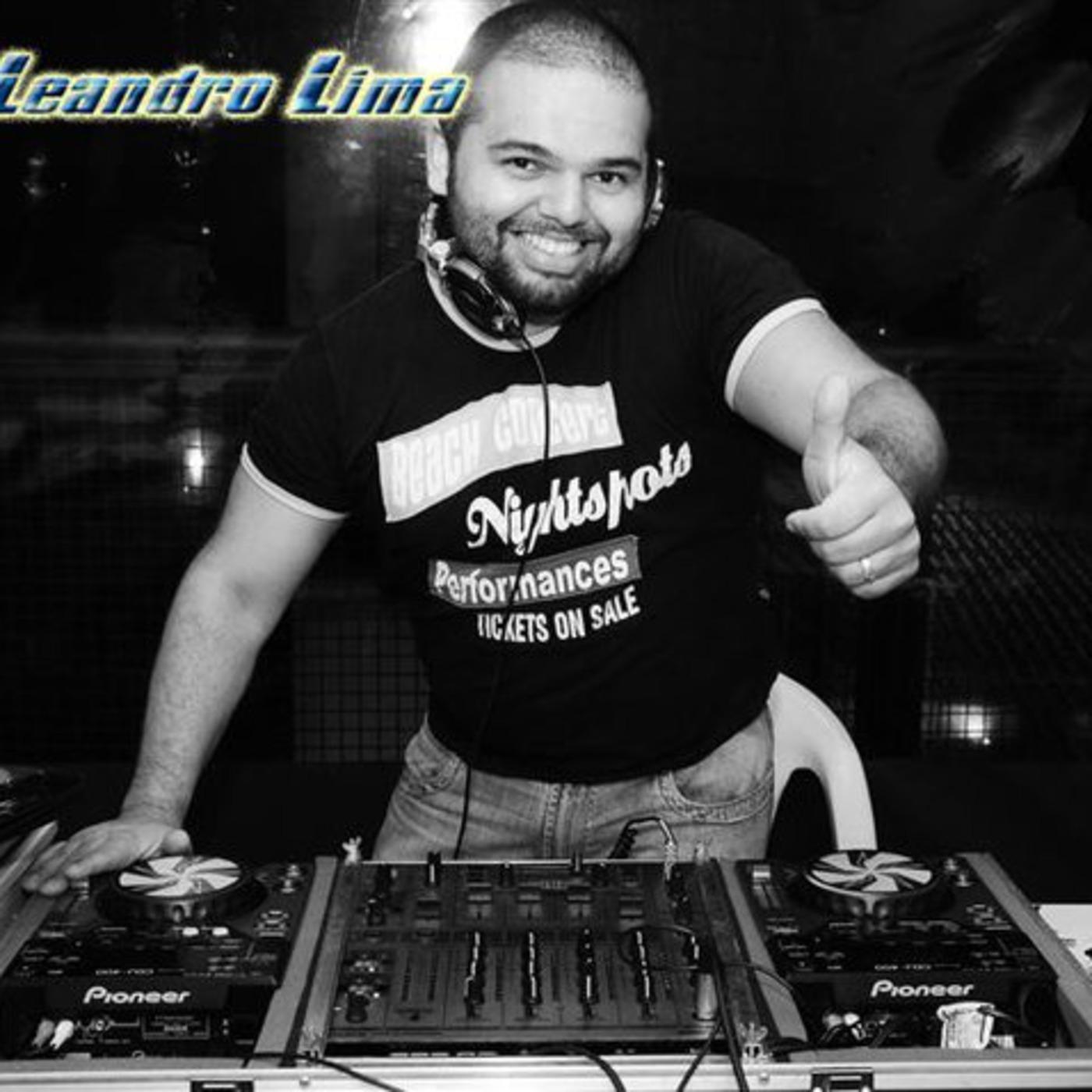 DJ Leandro Lima's Podcast