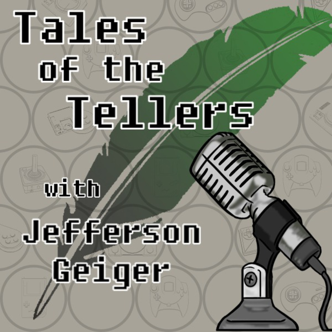 Tales of the Tellers