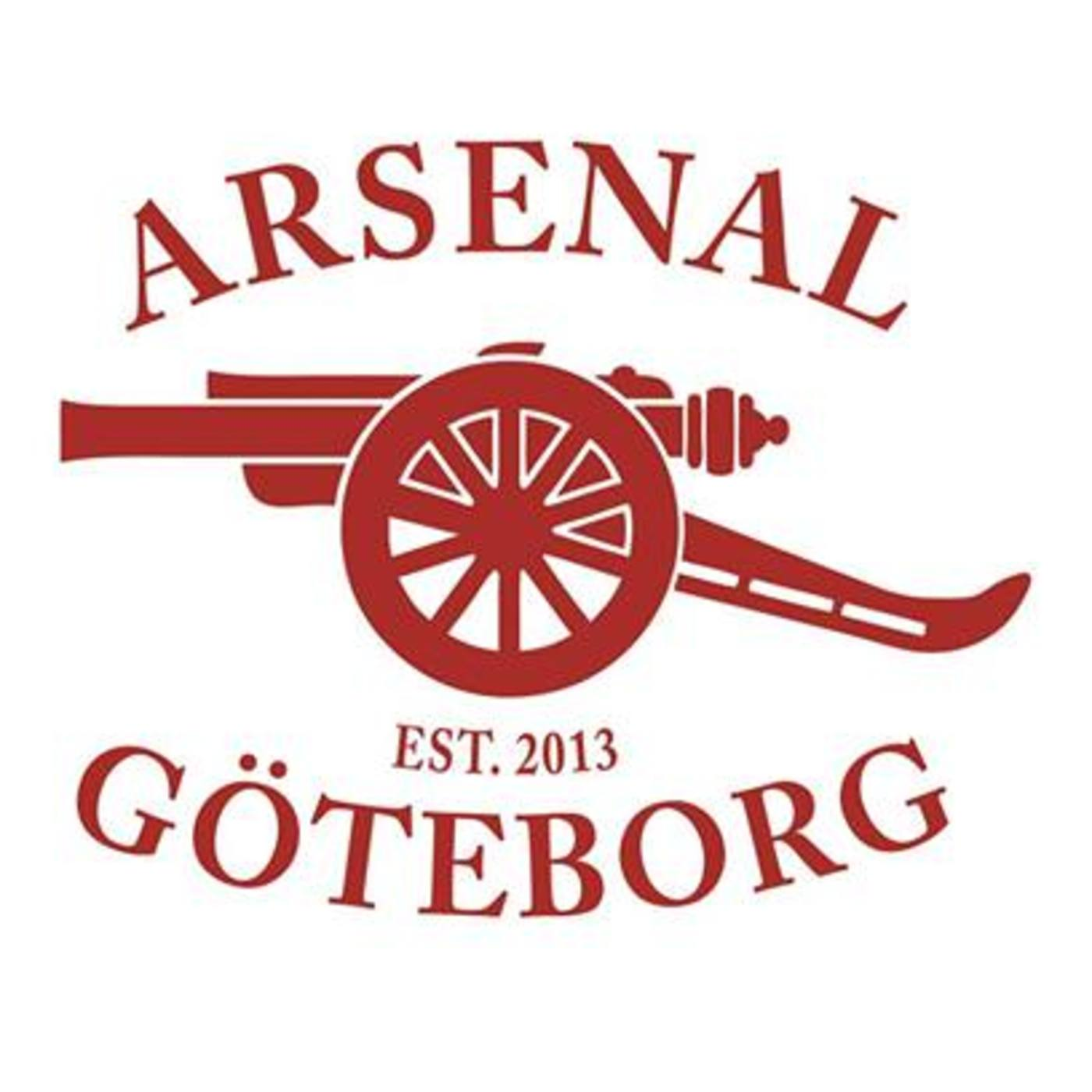 Arsenal Göteborg Podcast