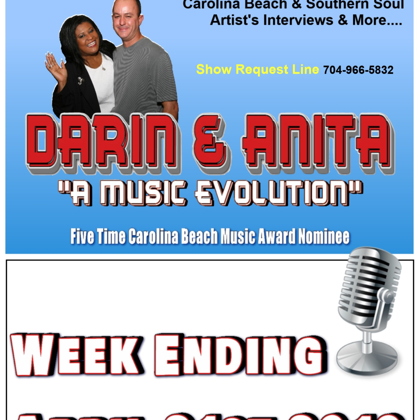 Darin & Anita
