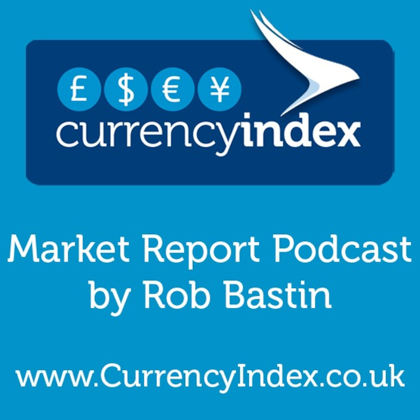 Currency Index #003 - Sterling bounces back from Friday losses