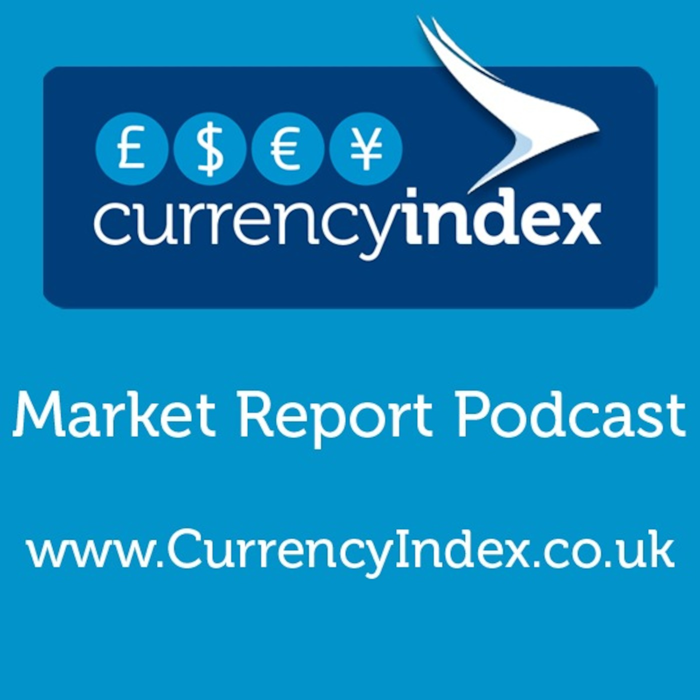 Currency Index #008 - Currency markets preview of the week ahead