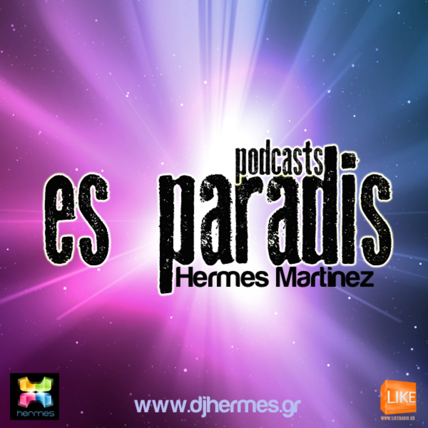 Es Paradis Podcasts