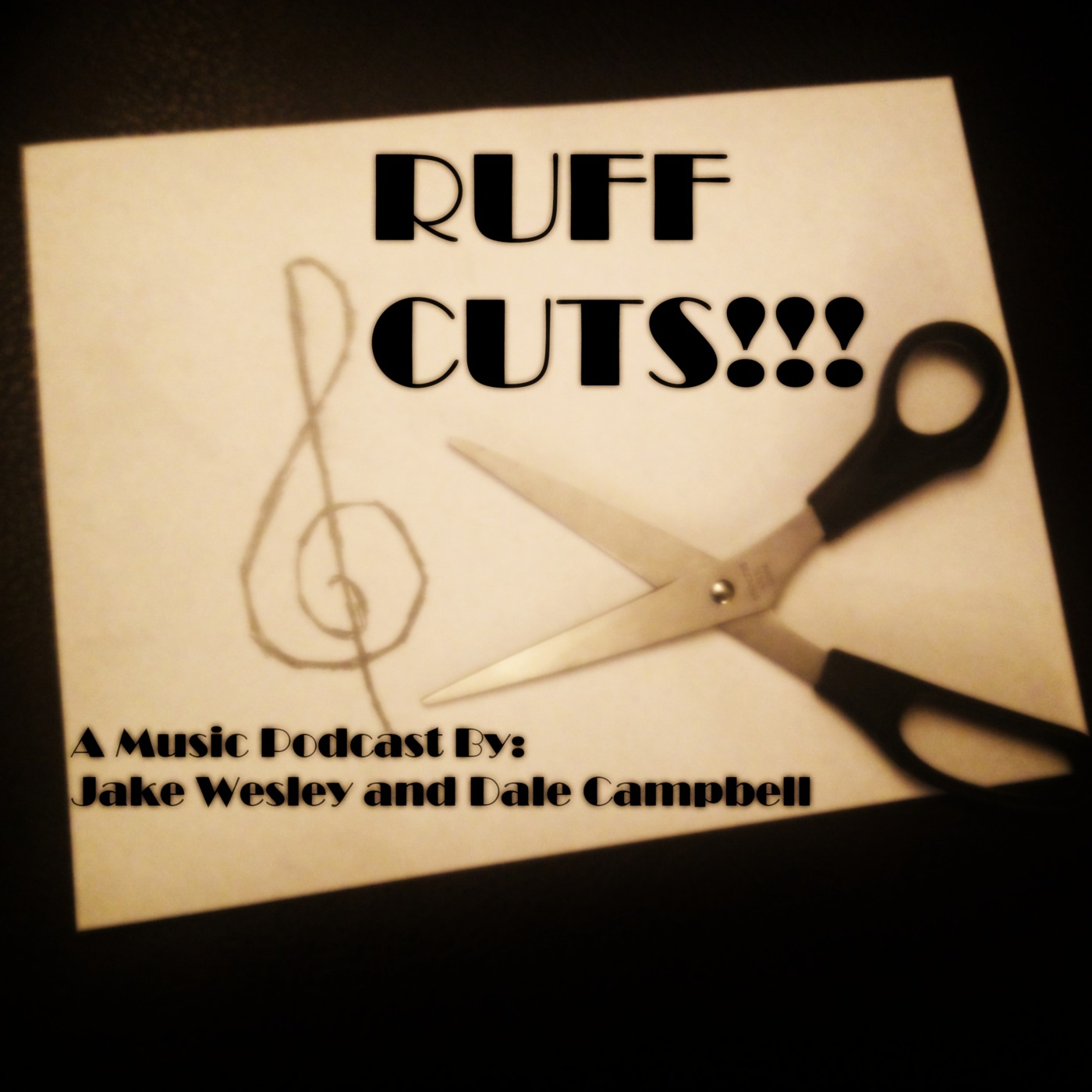 Ruff Cuts Music Podcast