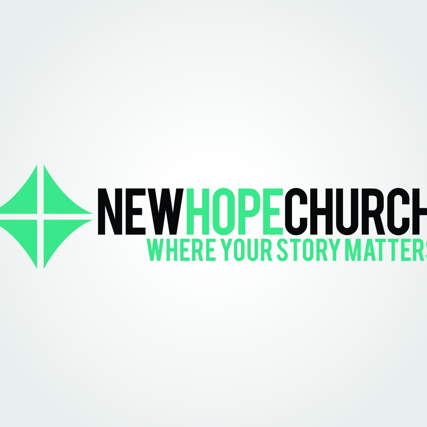 NewHopeFoursquareChurch's Podcast